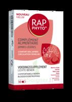 Rap Phyto Complément Alimentaire Gélules B/30 à BOURG-SAINT-MAURICE