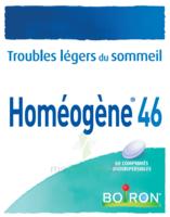 Boiron Homéogène 46 Comprimés Orodispersibles à BOURG-SAINT-MAURICE