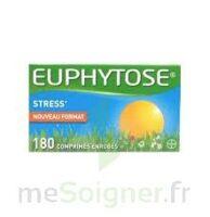 Euphytose Comprimés Enrobés B/180