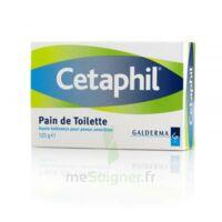 Cetaphil Pain De Toilette, Pain 125 G à BOURG-SAINT-MAURICE