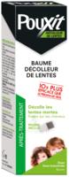 Pouxit Décolleur Lentes Baume 100g+peigne à BOURG-SAINT-MAURICE