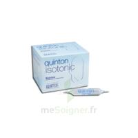 Quniton Isotonic Solution Buvable 30 Ampoules/10ml à BOURG-SAINT-MAURICE