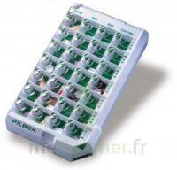 Pilbox Classic Pilulier Hebdomadaire 4 Prises à BOURG-SAINT-MAURICE
