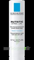 Nutritic Stick Lèvres Sèche Sensibles 2 Etui/4,7ml à BOURG-SAINT-MAURICE