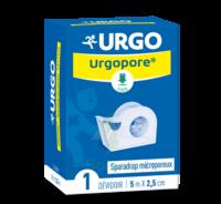 Urgopore Sparadrap Non Tissé 2,5cmx5m Dévidoir à BOURG-SAINT-MAURICE