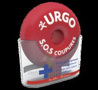Urgo Sos Bande Coupures 2,5cmx3m à BOURG-SAINT-MAURICE