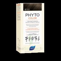 Phytocolor Kit Coloration Permanente 6 Blond Foncé à BOURG-SAINT-MAURICE