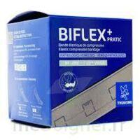 Biflex 16 Pratic Bande Contention Légère Chair 10cmx3m à BOURG-SAINT-MAURICE