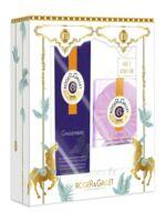 Roger & Gallet Coffret Eau Parfumée Bienfaisante Gingembre 100 Ml + Savon Parfumé 100 G à BOURG-SAINT-MAURICE