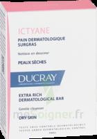 Ictyane Pain Dermatologique Surgras Sans Savon 2*100g à BOURG-SAINT-MAURICE