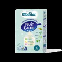 Modilac Céréales Farine Nuit Calme à Partir De 4 Mois B/300g à BOURG-SAINT-MAURICE