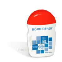 Gifrer Bicare Poudre Hygiène Dentaire 60g à BOURG-SAINT-MAURICE