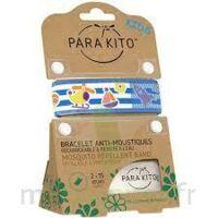 Para'kito Kids Bracelet Répulsif Anti-moustique Toys à BOURG-SAINT-MAURICE