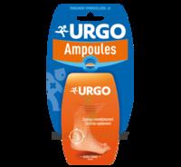 Urgo Ampoule Pansement Seconde Peau Talon B/5 à BOURG-SAINT-MAURICE