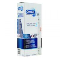 Oral B Professional Brosse Dents électrique Soin Gencives 2 à BOURG-SAINT-MAURICE