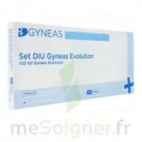 Gyneas Set Retrait D'implant à BOURG-SAINT-MAURICE