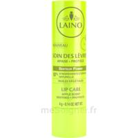 Laino Stick Soin Des Lèvres Pomme 4g à BOURG-SAINT-MAURICE