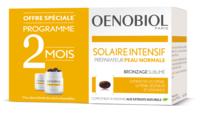 Oenobiol Solaire Intensif Caps Peau Normale 2*pot/30 à BOURG-SAINT-MAURICE
