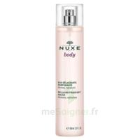Eau Délassante Parfumante Nuxe Body100ml à BOURG-SAINT-MAURICE