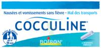 Boiron Cocculine Granules En Récipient Unidose Doses/6 à BOURG-SAINT-MAURICE