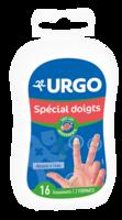 Urgo Extensible Spécial Doigt à BOURG-SAINT-MAURICE