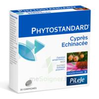 Pileje Phytostandard - Cyprès / Echinacée 30 Comprimés à BOURG-SAINT-MAURICE