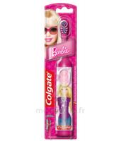 Colgate Brosse à Dents à Pile Enfant Barbie à BOURG-SAINT-MAURICE