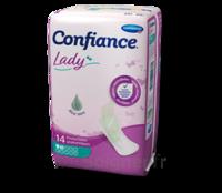 Confiance Lady Protection Anatomique Incontinence 2 Gouttes Sachet/14 à BOURG-SAINT-MAURICE
