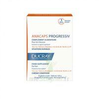 Ducray Anacaps Progressiv Trio 3x30gélules à BOURG-SAINT-MAURICE