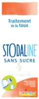 Boiron Stodaline Sans Sucre Sirop à BOURG-SAINT-MAURICE