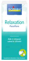 Boiron Relaxation Passiflore Extraits De Plantes Fl/60ml à BOURG-SAINT-MAURICE