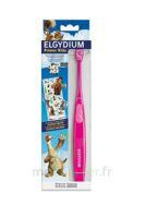 Elgydium Brosse à Dents électrique Age De Glace Power Kids (+ éco Taxe 0,02 €) à BOURG-SAINT-MAURICE