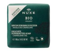 Nuxe Bio Savon Surgras Douceur Solide 100g à BOURG-SAINT-MAURICE