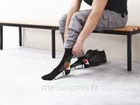 Sigvaris Active Resistant Chaussettes  Homme Classe 2 Noir Small Normal à BOURG-SAINT-MAURICE