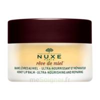 Nuxe Baume Lèvres Ultra-nourrissant Rêve De Miel®15g à BOURG-SAINT-MAURICE