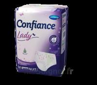 Confiance Lady Slip Absorption 6 Gouttes Medium Sachet/8 à BOURG-SAINT-MAURICE
