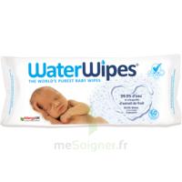 Waterwipes Lingette Nettoyante Bébé B/60 à BOURG-SAINT-MAURICE