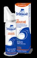 Stérimar Nez Bouché Solution Nasale Adulte Fl Pulv/100ml à BOURG-SAINT-MAURICE