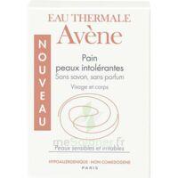 Avène Eau Thermale Peaux Intolérantes Pain 100gr à BOURG-SAINT-MAURICE