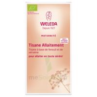 Weleda Tisane Allaitement 2x20g à BOURG-SAINT-MAURICE