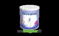 Novalac 2 Lait En Poudre 2ème âge B/800g à BOURG-SAINT-MAURICE