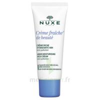 Crème Fraiche® De Beauté - Crème Riche Hydratante 48h Et Anti-pollution30ml à BOURG-SAINT-MAURICE
